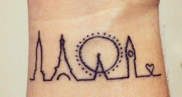 25 ideias de tatuagens delicadas para se inspirar - Guia da Semana