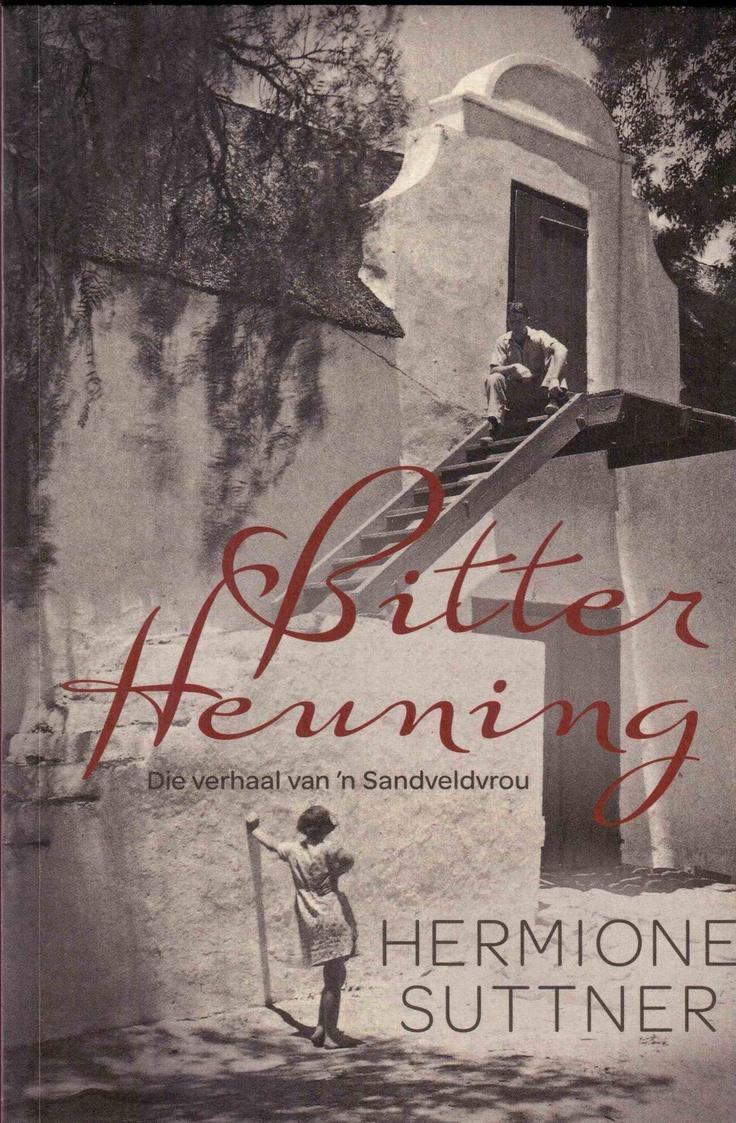Bitter heuning