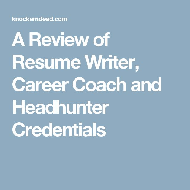 The 25+ best Resume writer ideas on Pinterest How to make resume - coach sample resumes