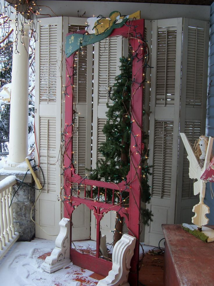 Wind Block Ideas For Patio: 1000+ Ideas About Painted Screen Doors On Pinterest