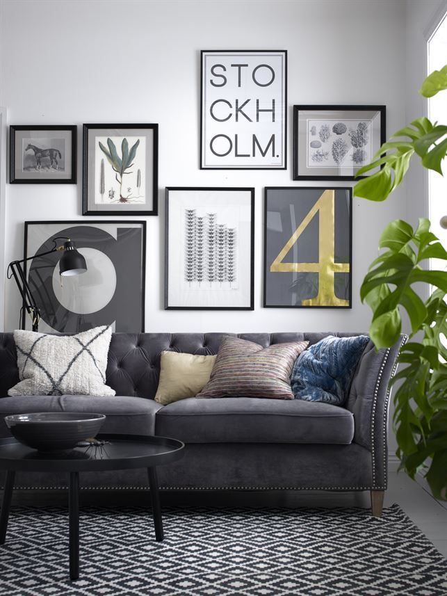 Vårnyheter från Ellos Home - Roomly.se inredning och möbler på nätet