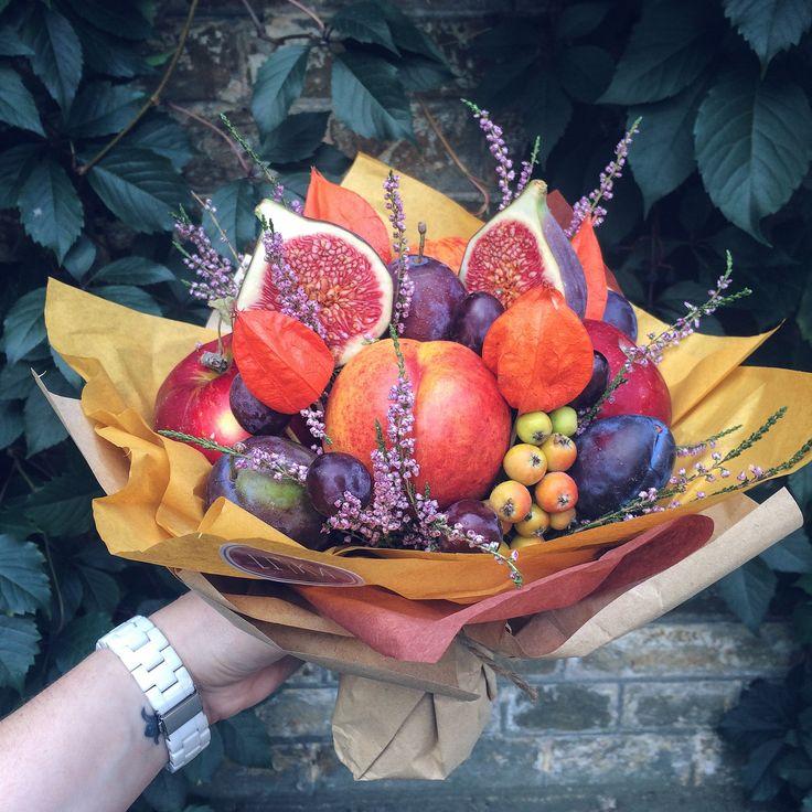 Vegetable bouquet. Fruit bouquet. Вкусный букет . Liyka