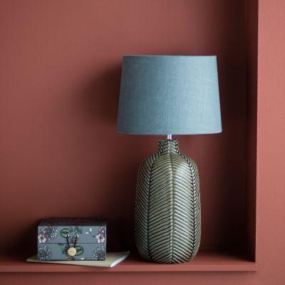 Bordslampa Edit, 50 cm, - Heminredning - Hemtextil - Hemtex