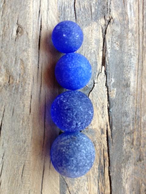 cobalt blue marble family