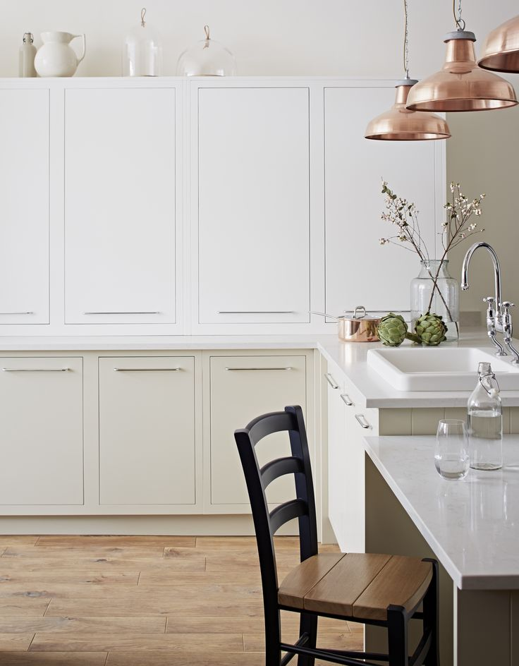 74 best images about white kitchens on pinterest white for Kitchen ideas john lewis
