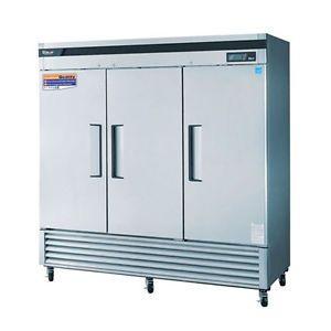 How to Fix Restaurant Refrigerators and Freezers