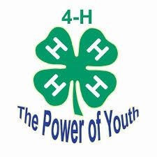 4-H:  The Power of Youth
