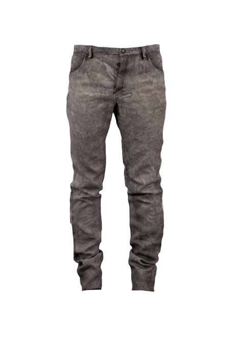 LABEL UNDER CONSTRUCTION Used military tent trouser €2169.45 #LABEL #UNDER #CONSTRUCTION #TROUSER #COTTON