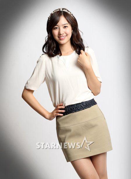 Jin Se-Yeon 진세연