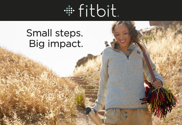 Fitbit product review