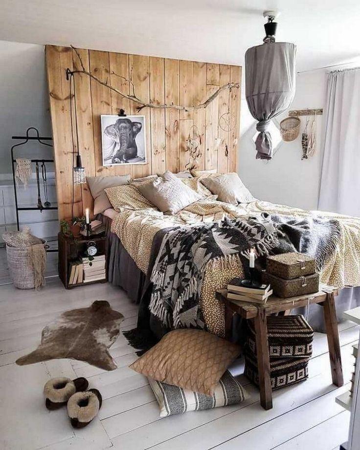 49 fantastic college bedroom decor ideas and remodel 45