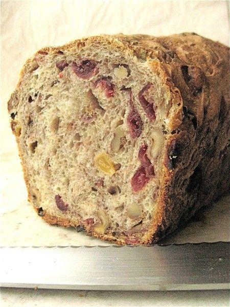 No-Knead Harvest Bread: the easiest artisan loaf you'll ever enjoy | Flourish - King Arthur Flour's blog