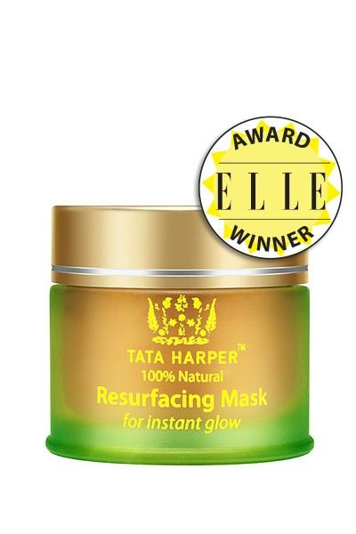Resurfacing Mask | Exfoliating Mask Treatment | 100% Natural Antiaging Skincare - Tata Harper Skincare