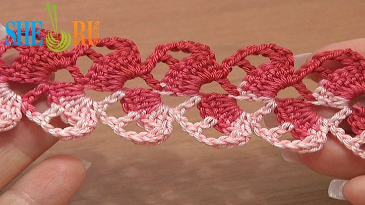 1000+ images about Crochet tutorial on Pinterest How To ...
