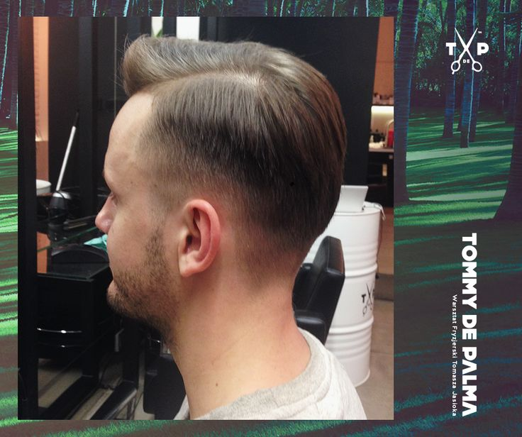 #TommyDePalma #hairdresser #Kraków #Cracow #Polska #Poland #haircut #hairstylist #hairstyle #hairs #mencut