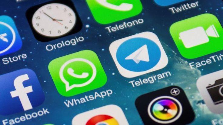 whatsapp Atención: Borrar mensajes en WhatsApp ya es oficial