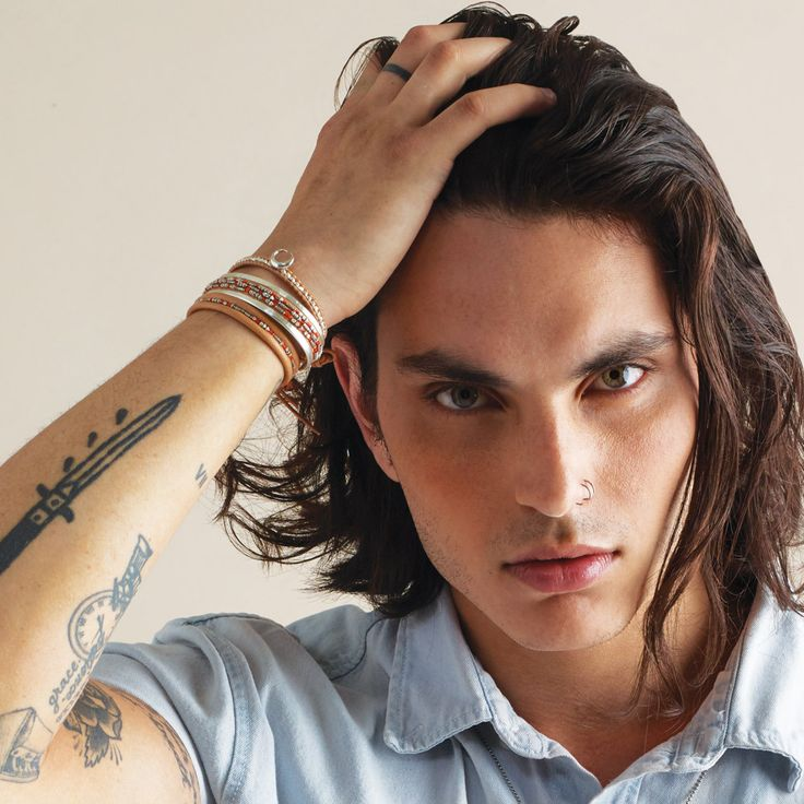 "Samuel Larsen for ""Chan Luu"" - October, 2015"