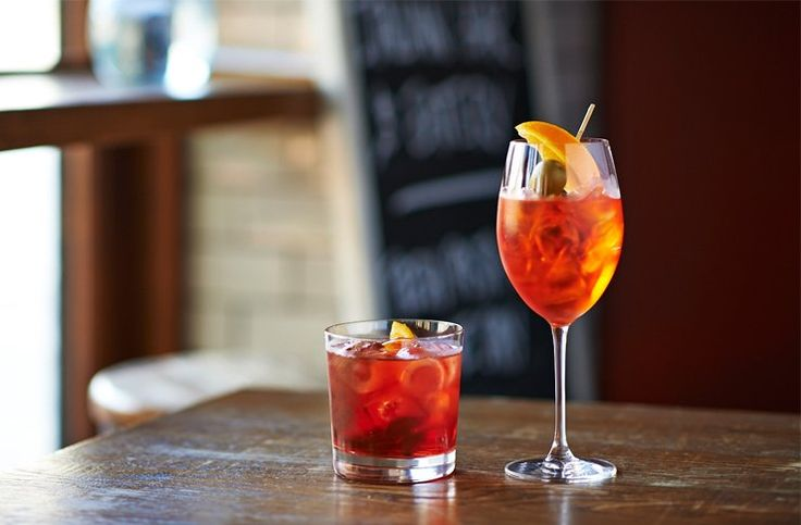 Where To Head For Aperitivo Hour In Sydney   The Urban List