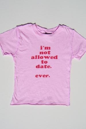 I am so tempted to get this! Ha-ha! (Also comes in a onesie!)Middle School