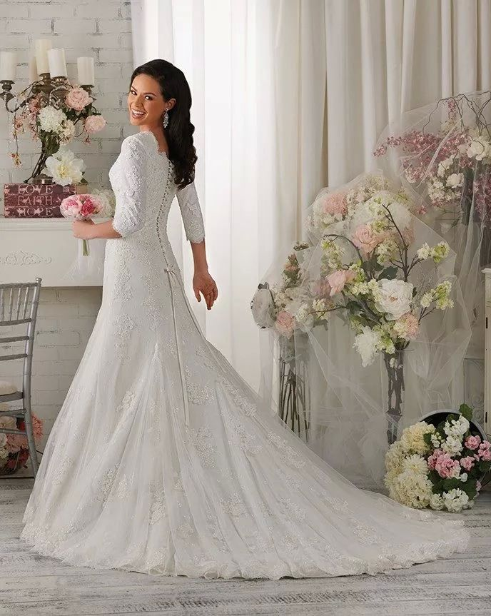 pentecostal wedding dress | Wedding