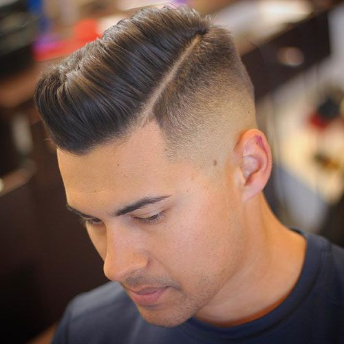 Style Hairstyles For Men 2017
