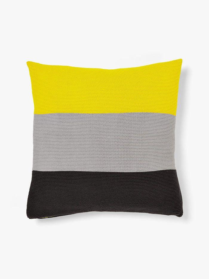 Double Dip Cushion