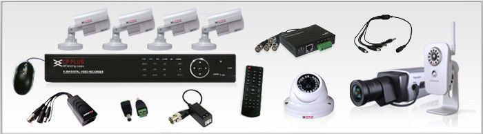 We offer complete peace of mind, fully comprehensive Security Systems