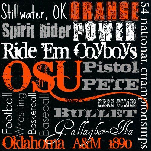 34 best all things cowboy images on oklahoma state spirit halloween