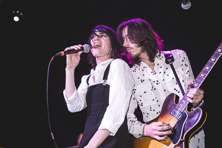 The Preatures - Rough Trade NYC - March 23, 2015
