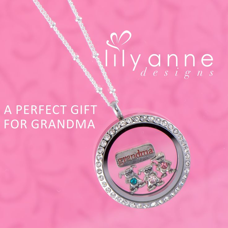 The Perfect Gift for Grandma!