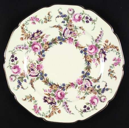 \ Linnie Lee\  china pattern from Rosenthal. & 57 best Rosenthal China images on Pinterest   Porcelain Deutsch and ...