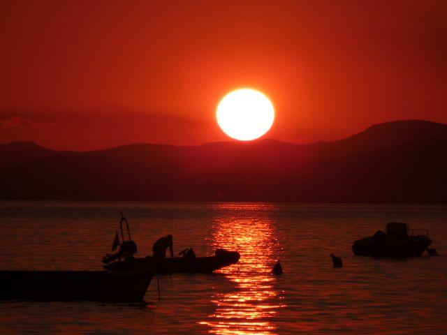 Kala Nera pillion greece