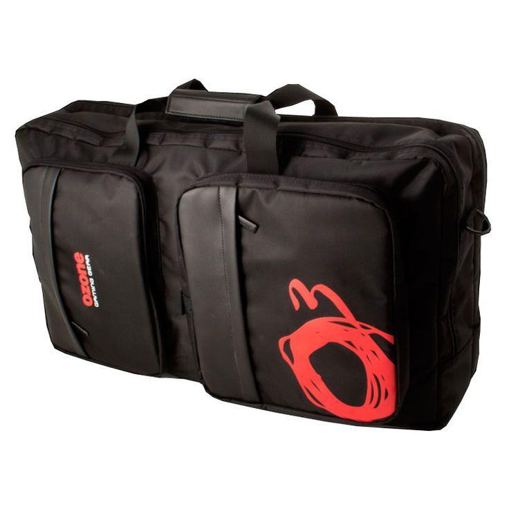 """Ozone LanPcK Sacoche / sac à dos pour ordinateur portable gamer (jusqu'à 17"""") et accessoires (clavier, souris, casque...) - 49,95€"""
