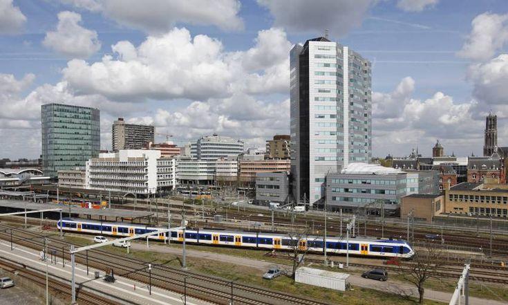 Aziatische beleggers investeren minstens €100 miljoen in kantoren bij OV-knooppunten aktuavastgoed.nl