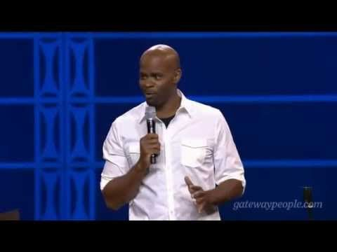 Michael Jr Comedy Christian Church Comedian WATCH THIS!!!! Funny, but the ending...WHAT THE ENDING!
