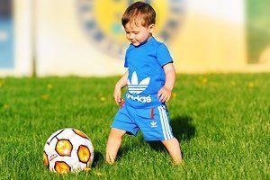 Spiele zum Fußball Geburtstag