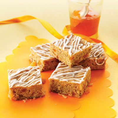 Easy apricot biscuits recipe