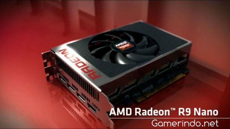 Daftar Kebutuhan Daya Listrik Semua VGA Ati Radeon
