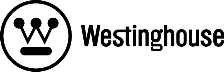 Westinghouse, 1960 mark designed by Paul Rand.