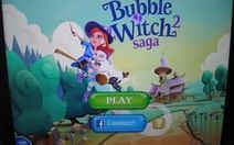 Bubble Witch 2 Saga -Latest Game from King