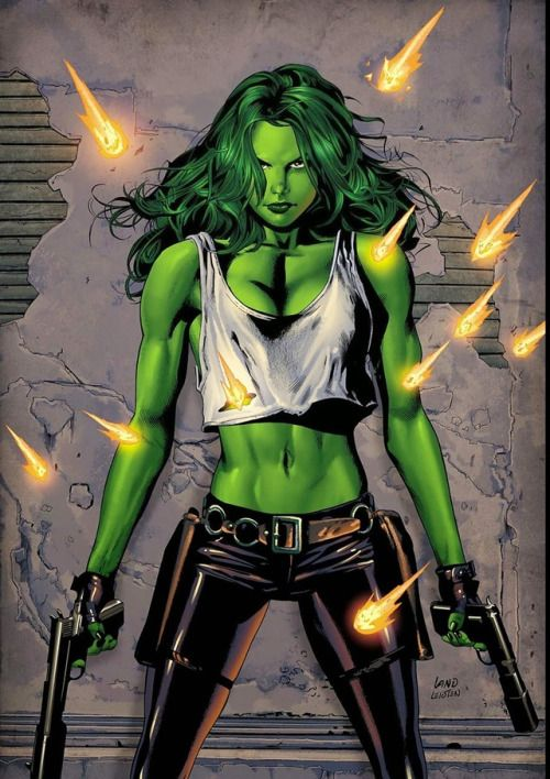 She-Hulk #26 - Greg Land - Visit to grab an amazing super hero shirt now on sale!