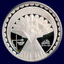 Symbol of the Native American Church