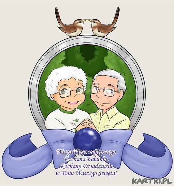 Dzień Babci, Dzień Dziadka