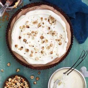 Roy Fares frysta cheesecake