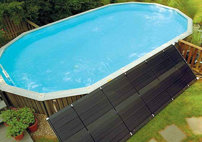 Smartpool S240u Universal Sun Heater 4 By 20 Feet Garden Outdoor Solar Pool Above Ground Pool Solar Pool Heater