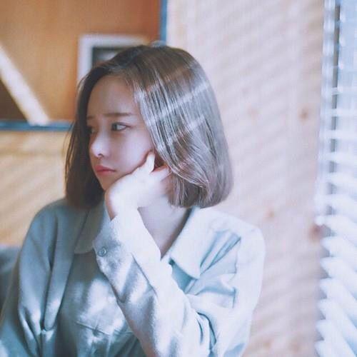 韓国の新しいヘアスタイル「タンバルモリ」にあなたも挑戦!