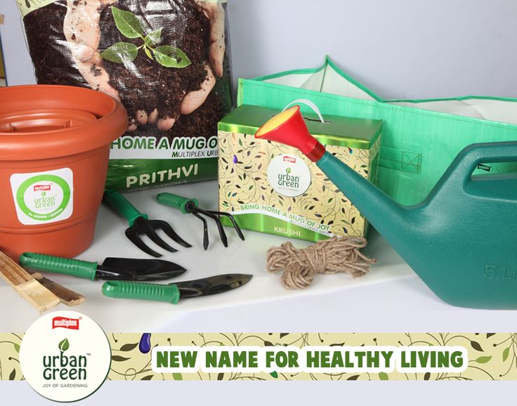 Multiplex Urban Green offers urbanites a complete package for #HomeGardening, right from seed to harvest. By getting this kit, you can have your own vegetable #garden at home. Whether it is kitchen/terrace/balcony garden or the garden at your backyard, you can think of having a garden in whatever the limited space you have. Get in touch with us now- http://goo.gl/OqoT9S
