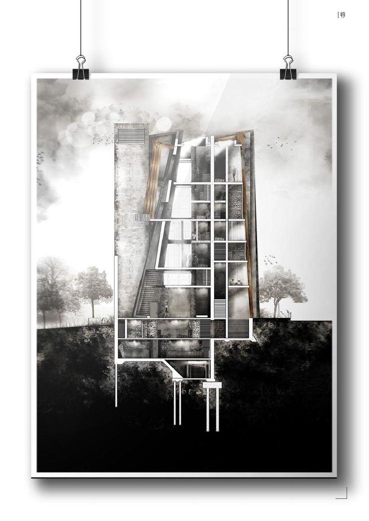 #ClippedOnIssuu from Architecture Graduate Portfolio