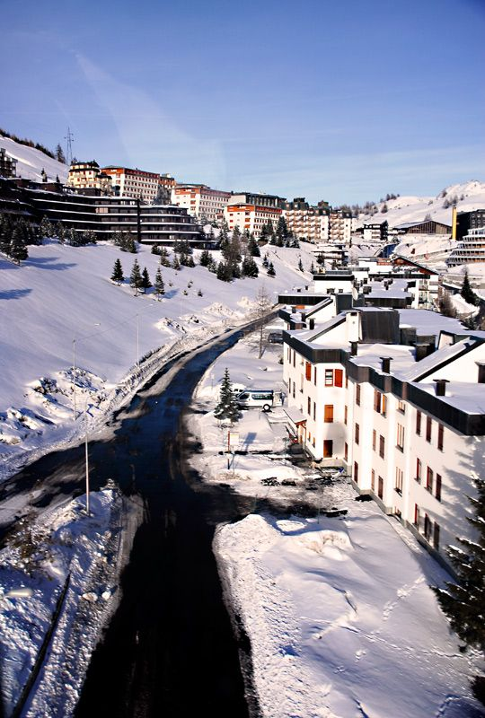 Sestriere, Turin, Italy, province of Turin, Piemonte; http://smart-travel.hr/en/sestriere-popular-ski-resort-in-milky-way-area/
