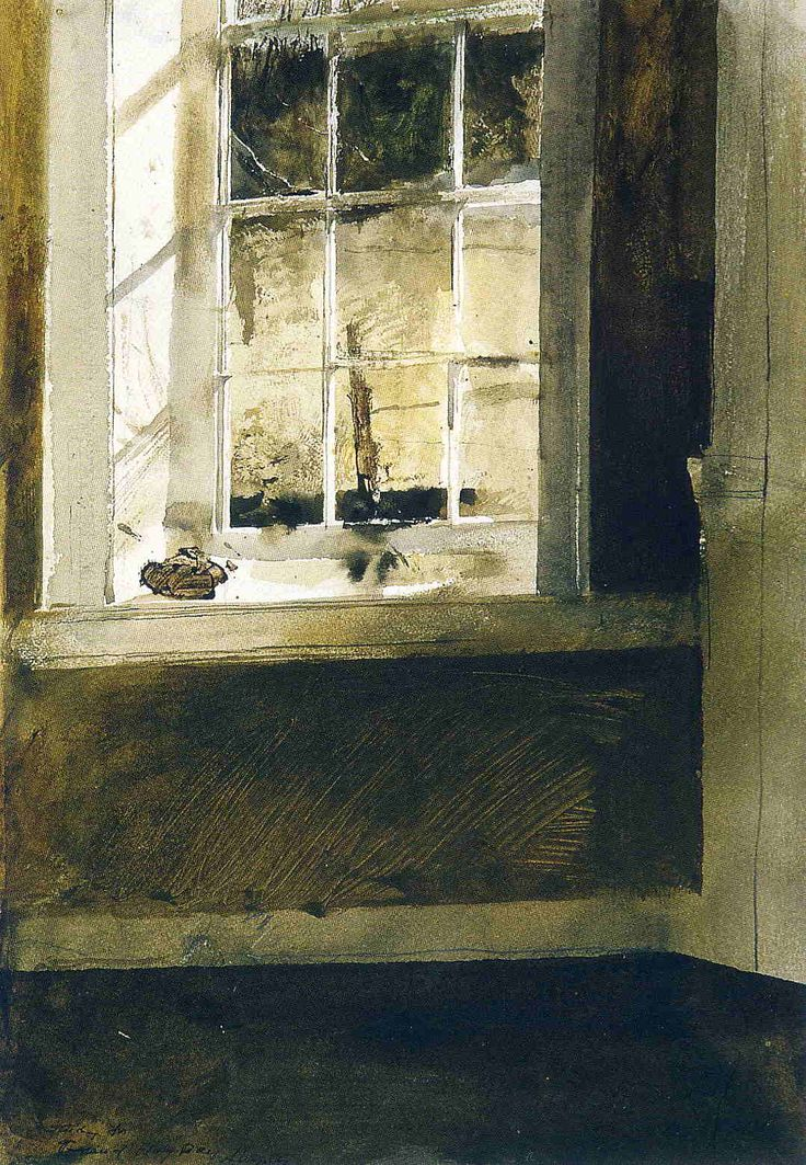 andrew wyeth | Andrew Wyeth Paintings 7 | Photos, high quality pics photos